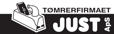 tømrerfirmaet-just-logo